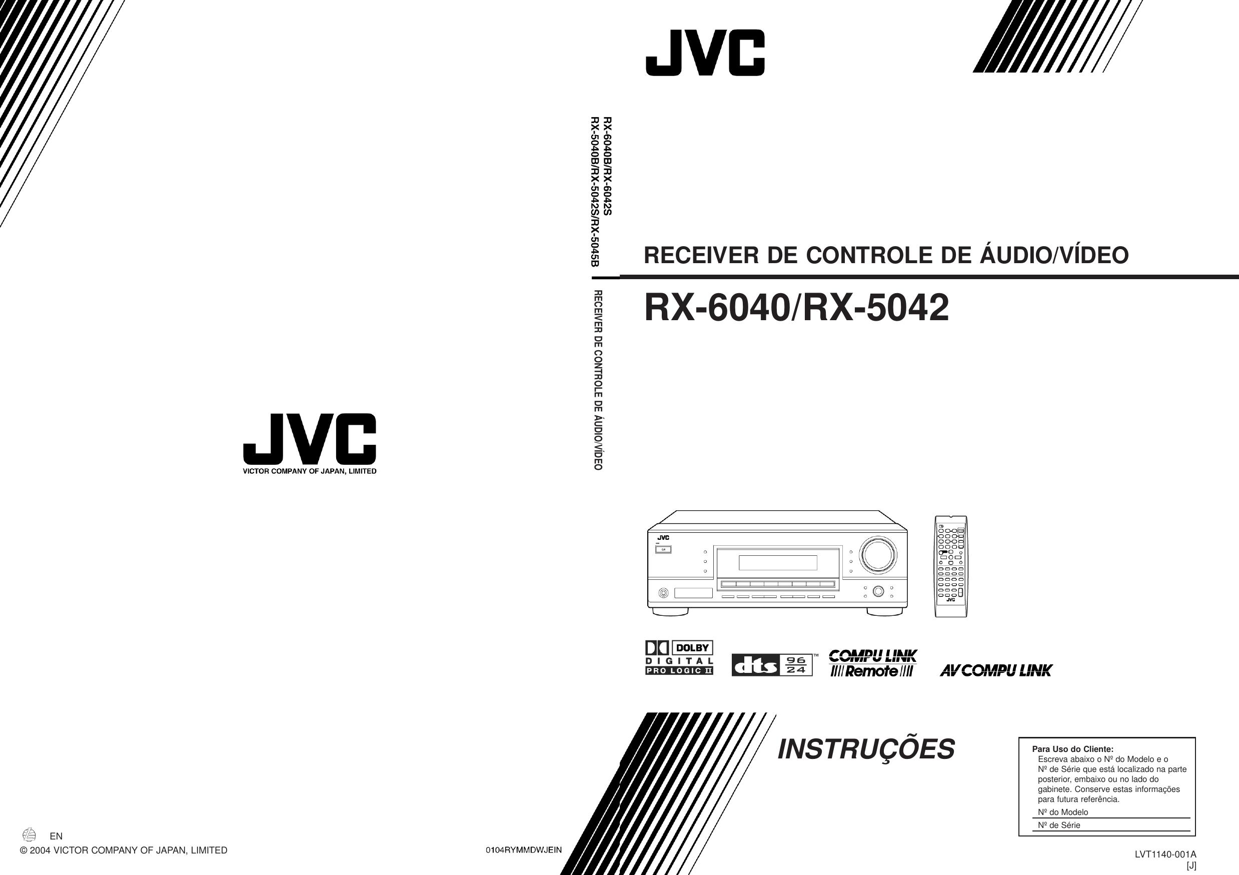 Jvc pro manuals array jvc rx 5042 25246 a rx 6040 rx5042 brochura p65 user manual lvt1140 001a fandeluxe Images