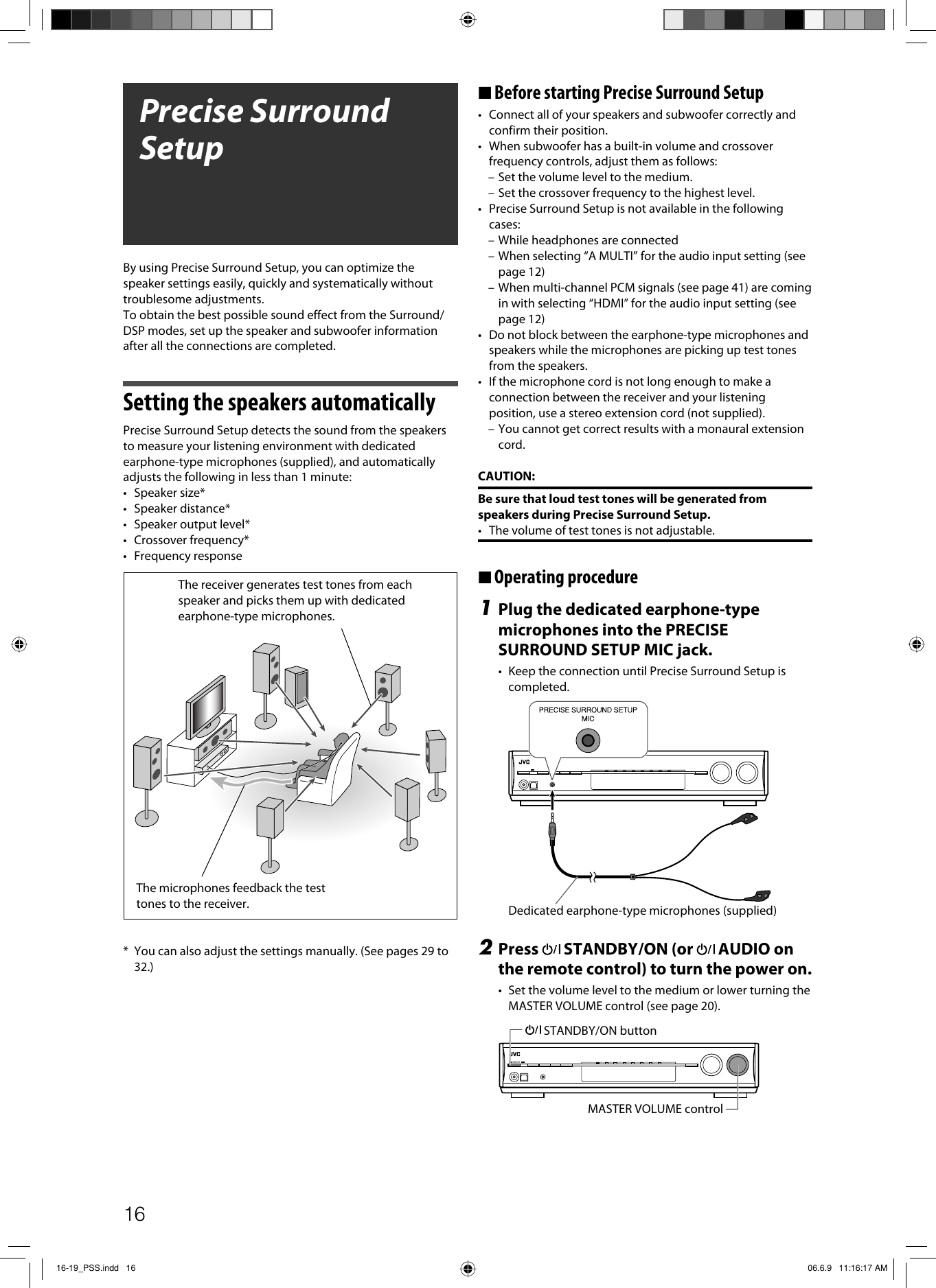 JVC RX D411SB D411S User Manual LVT1572 003A