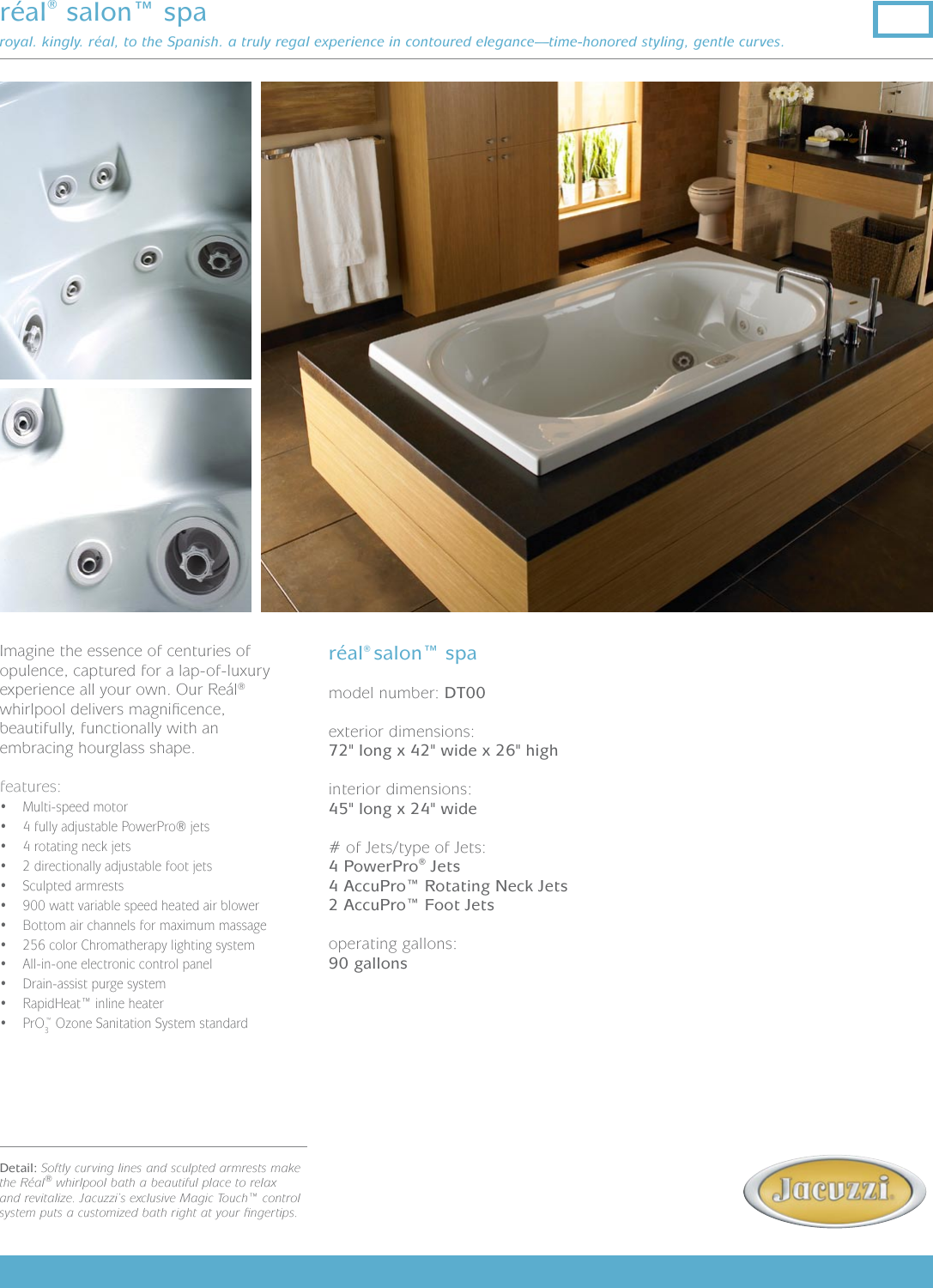 Jacuzzi DT00 User Manual To The 83480cef ef14 4dd1 a43f