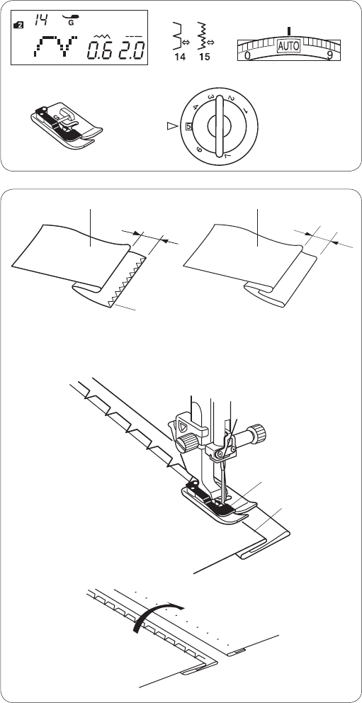 Janome Horizon Memory Craft 8200 Qc Instruction Booklet 858g Coveren