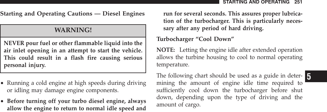 Jeep 2007 Grand Cherokee Owners Manual