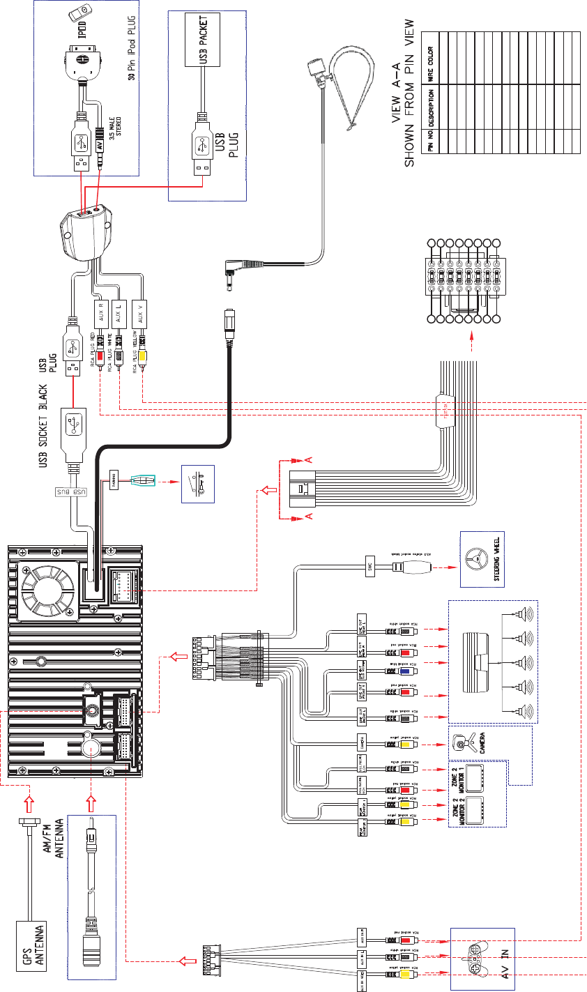 Jensen Radio Wiring - Aprilaire Current Sensing Relay Wiring Diagram for Wiring  Diagram SchematicsWiring Diagram Schematics
