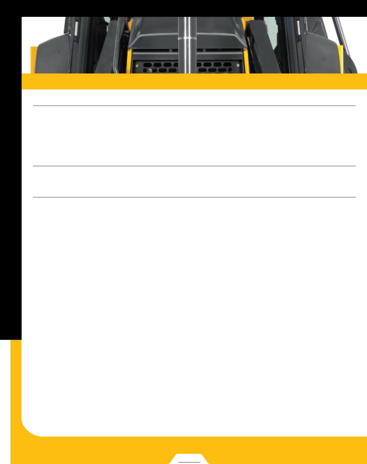 John Deere 315Sj Users Manual