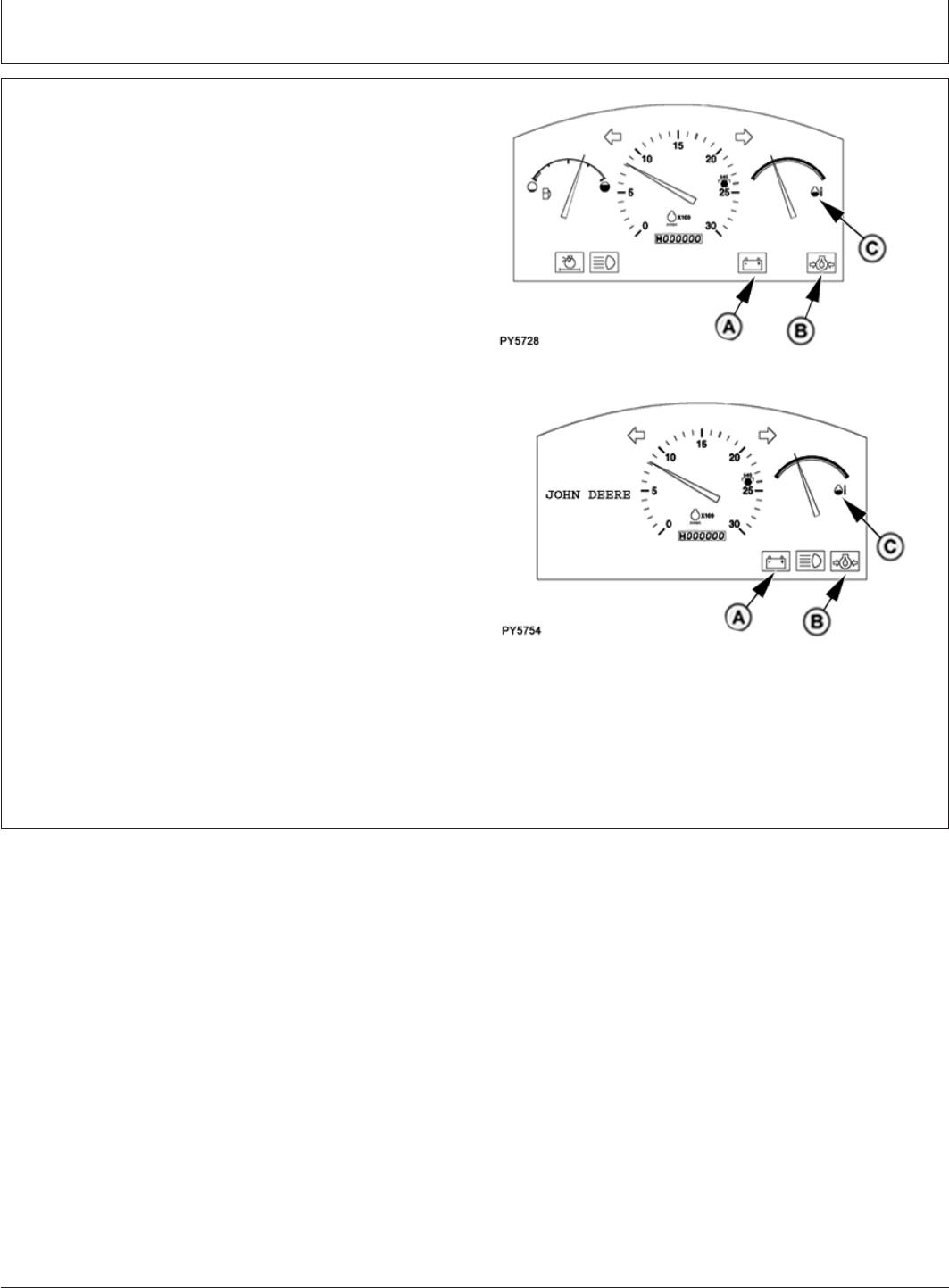 john deere 5103e 5103 5103s 5203 5104 5204 users manual 043025unit John Deere 310B Hydraulics Diagram break in period