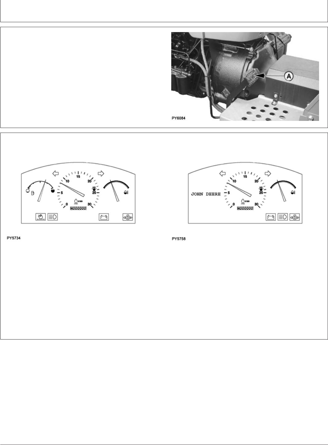 john deere 5103e 5103 5103s 5203 5104 5204 users manual 043025unit on 5203  john deere parts