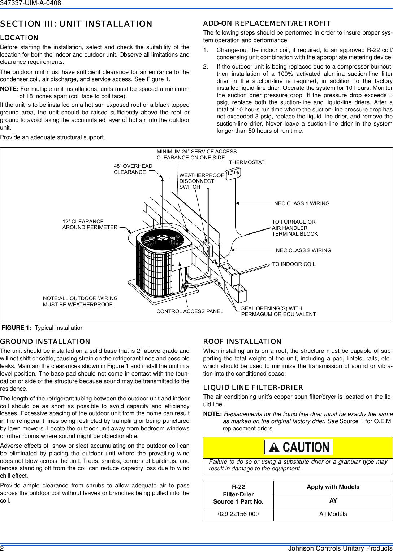 More Of The Goodman 13 Seer 2 Manual Guide