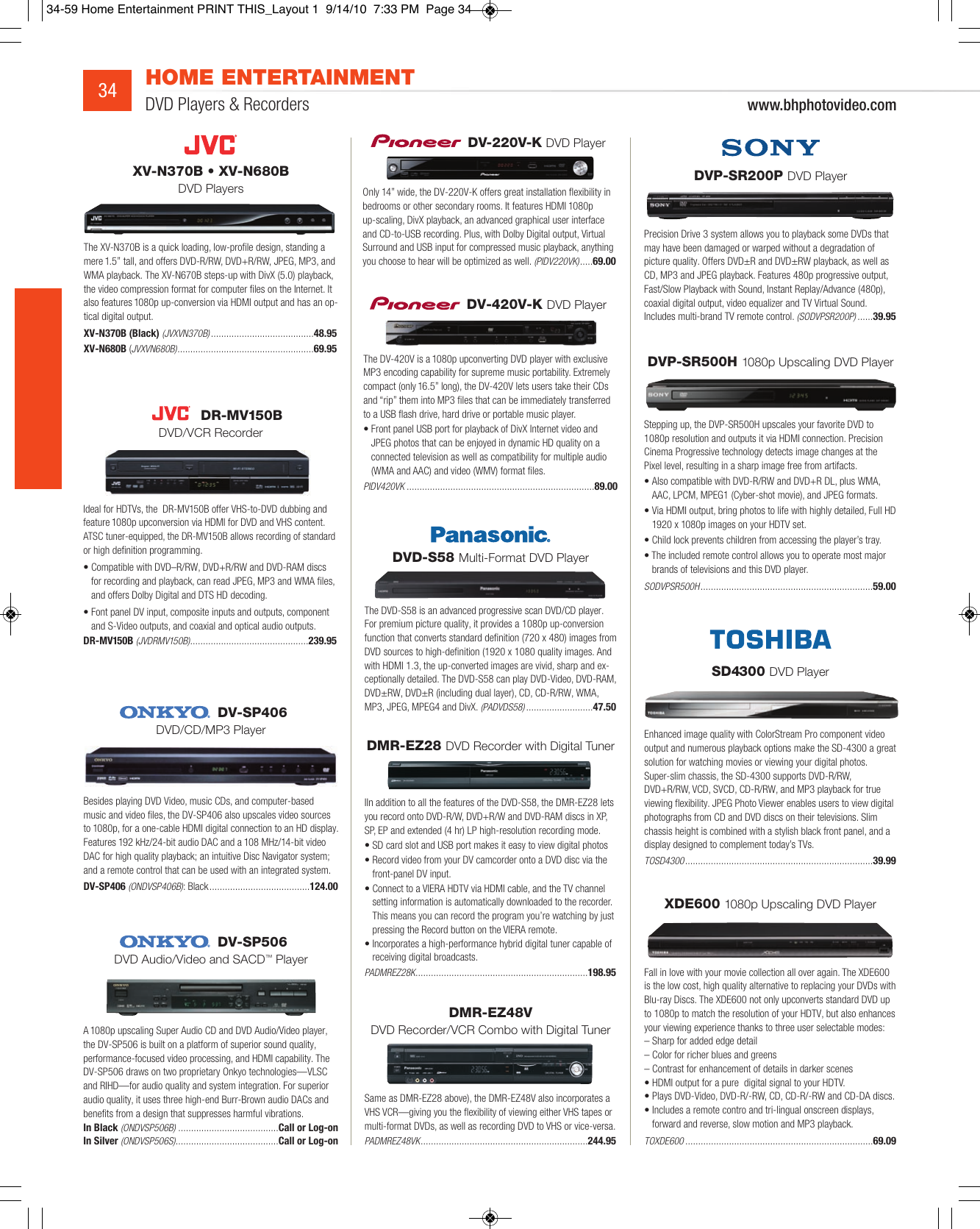 Jvc Dv Sp506 Users Manual Toshiba 22cv100u Wiring Diagram