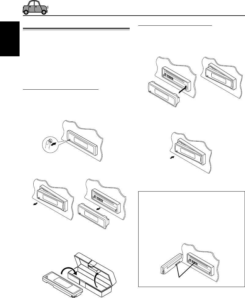 Jvc Kd Sx990 Users Manual