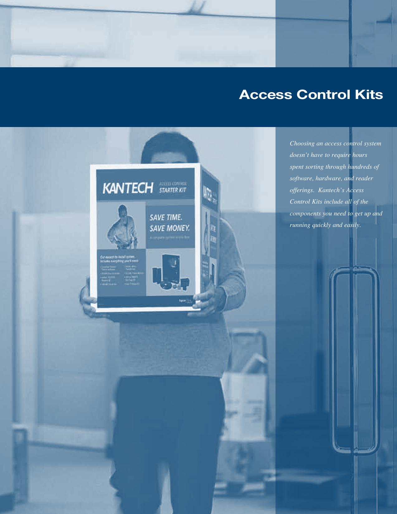 Kantech Product Catalog Kantechcatalog on