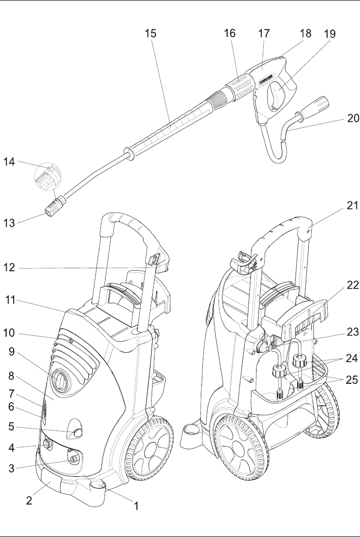 Karcher Hd 6 13 4 M Users Manual 5961 712um