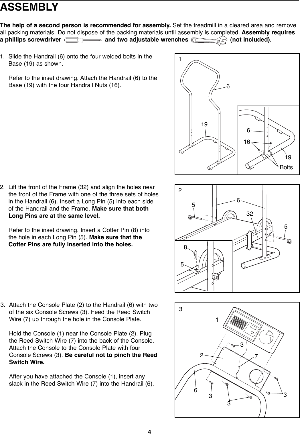 Kathy Ireland Home Wltl23180 Users Manual 147865 Wiring Up A Reed Switch Page 4 Of 12