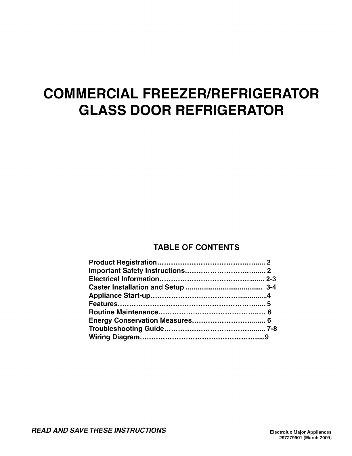 Kelvinator KFS220RHY1 User Manual FREEZER Manuals And Guides ... on