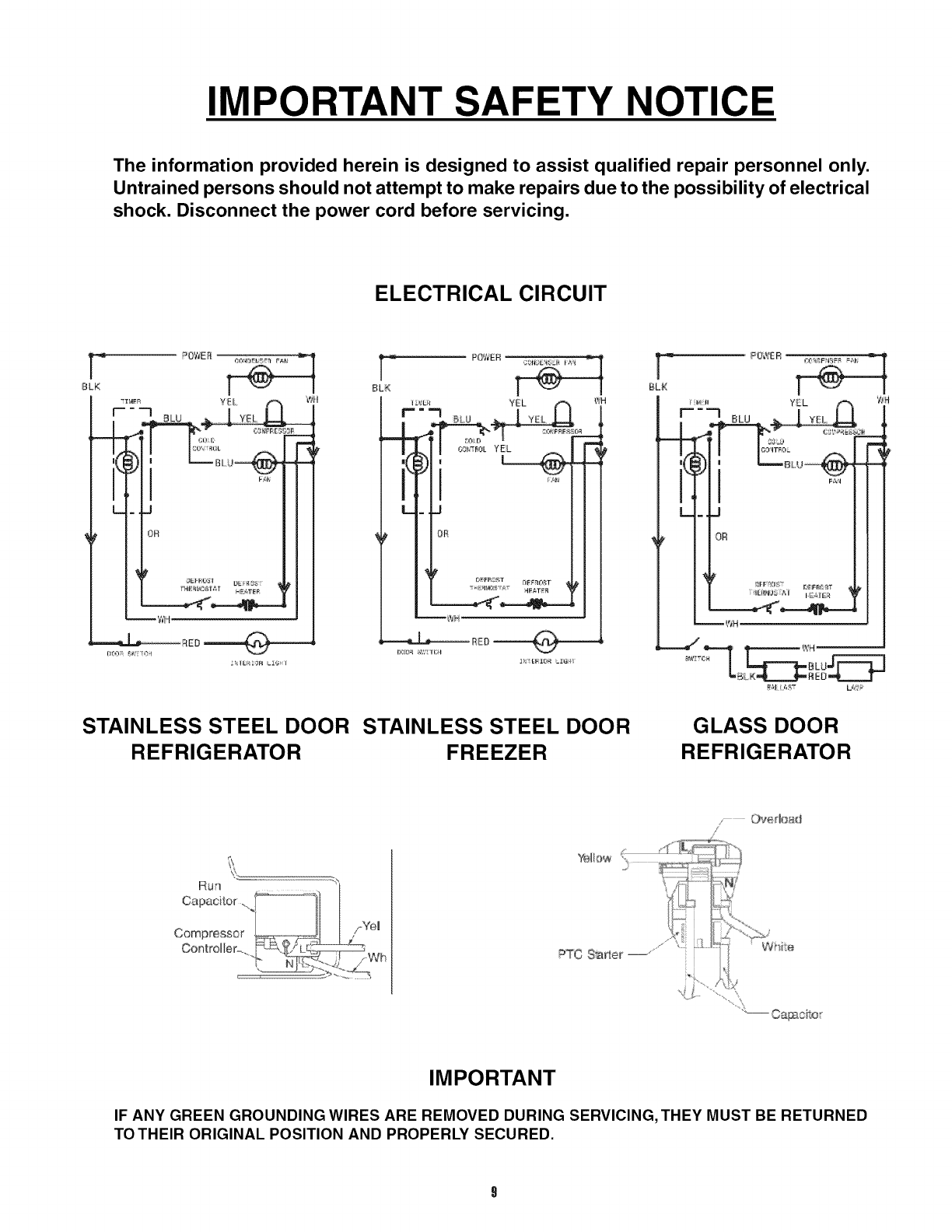 Kelvinator KFS220RHY1 User Manual FREEZER Manuals And Guides ... on traulsen refrigerator wiring diagrams, kenmore refrigerator wiring diagrams, ge refrigerator wiring diagrams, frigidaire refrigerator wiring diagrams, general electric refrigerator wiring diagrams, amana refrigerator wiring diagrams, haier refrigerator wiring diagrams, kitchenaid refrigerator wiring diagrams, whirlpool refrigerator wiring diagrams, electrolux refrigerator wiring diagrams,