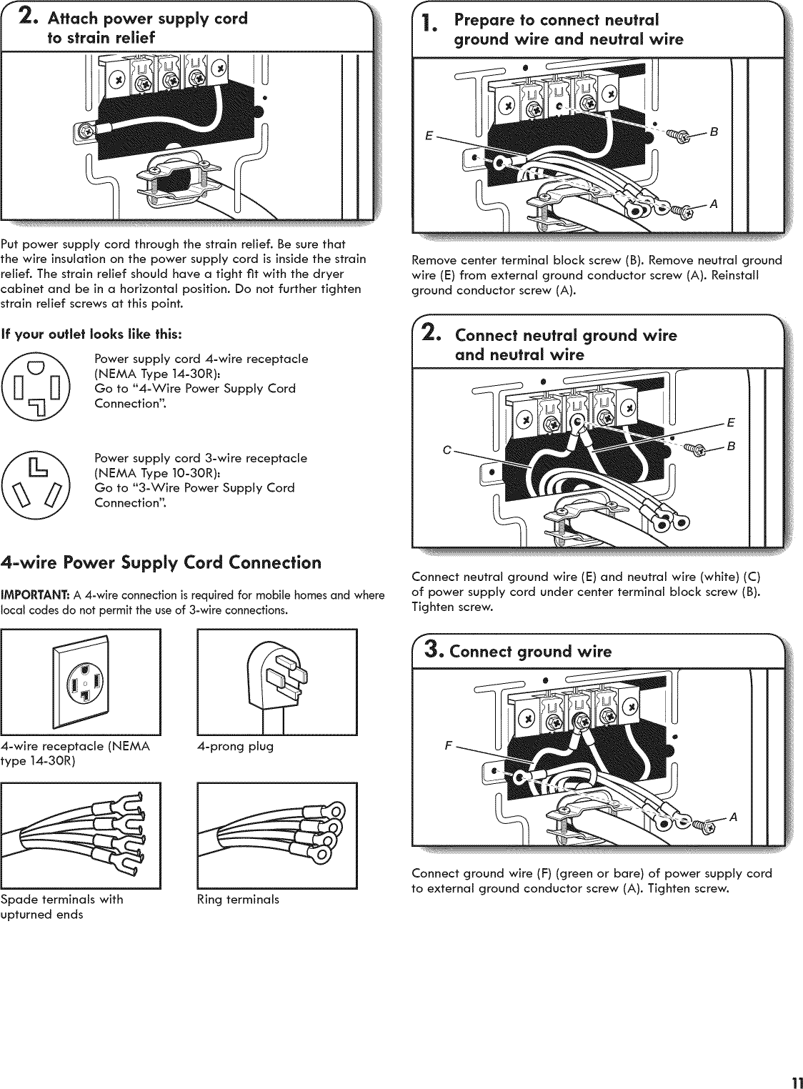 Unique Neutral Wire In A Plug Embellishment - Wiring Schematics and ...