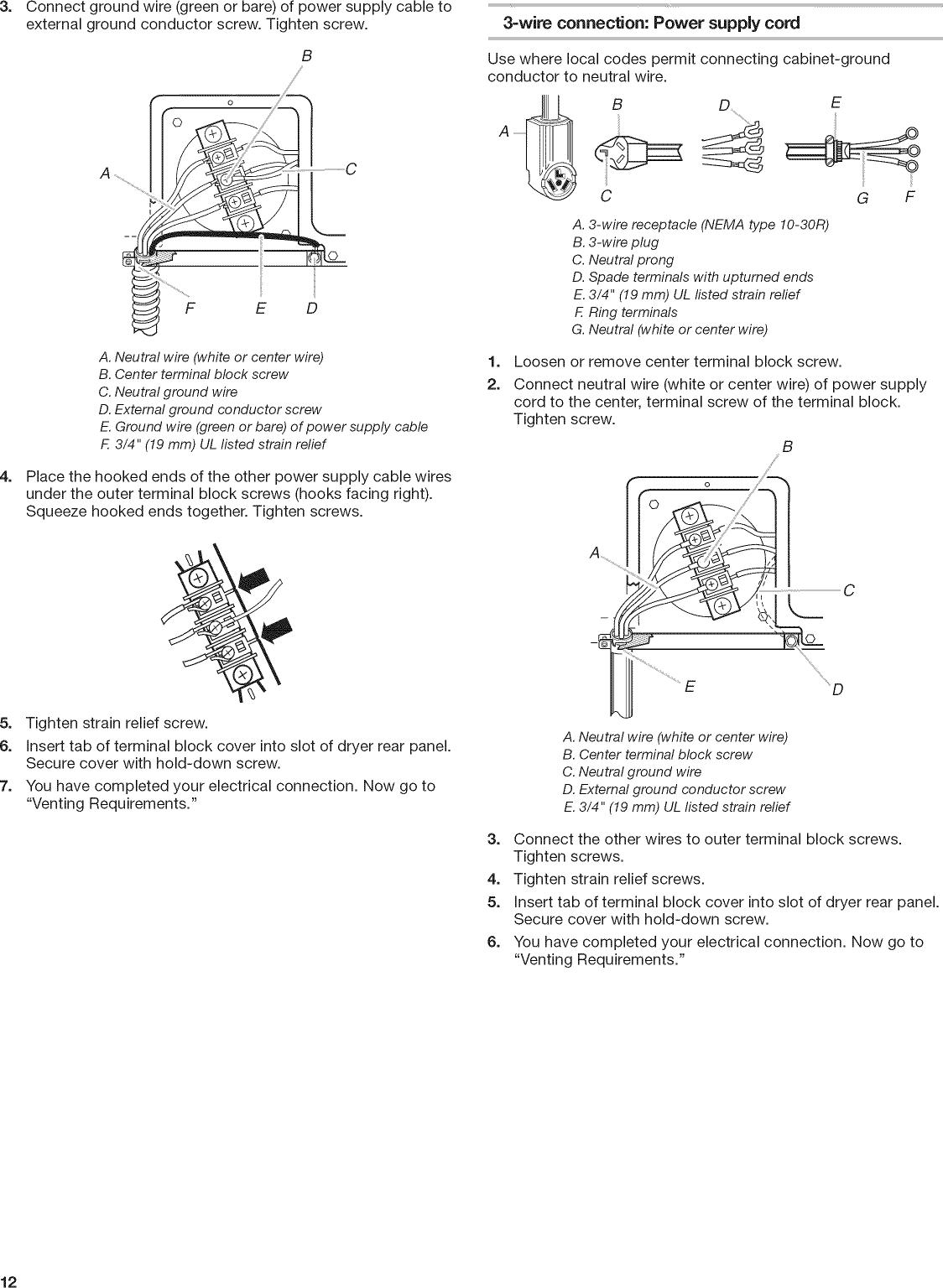 Beautiful Which Plug Is Neutral Vignette - Wiring Diagram Ideas ...