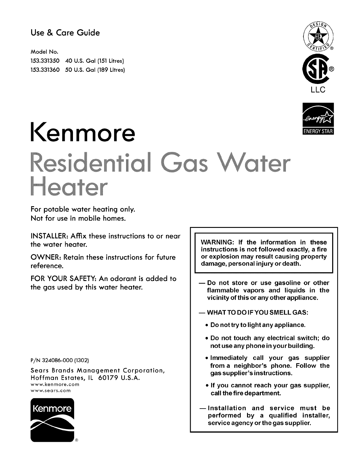 Kenmore Hot Water Heater Wiring Diagram - All Diagram Schematics on