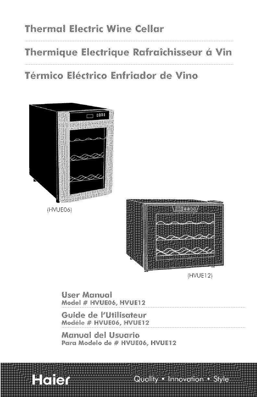 Kenmore Wine Cooler Wiring Diagram Electrical Diagrams Cruzin 18310679 User Manual Refrigerator Manuals And Guides L0704418 Trash Compactor