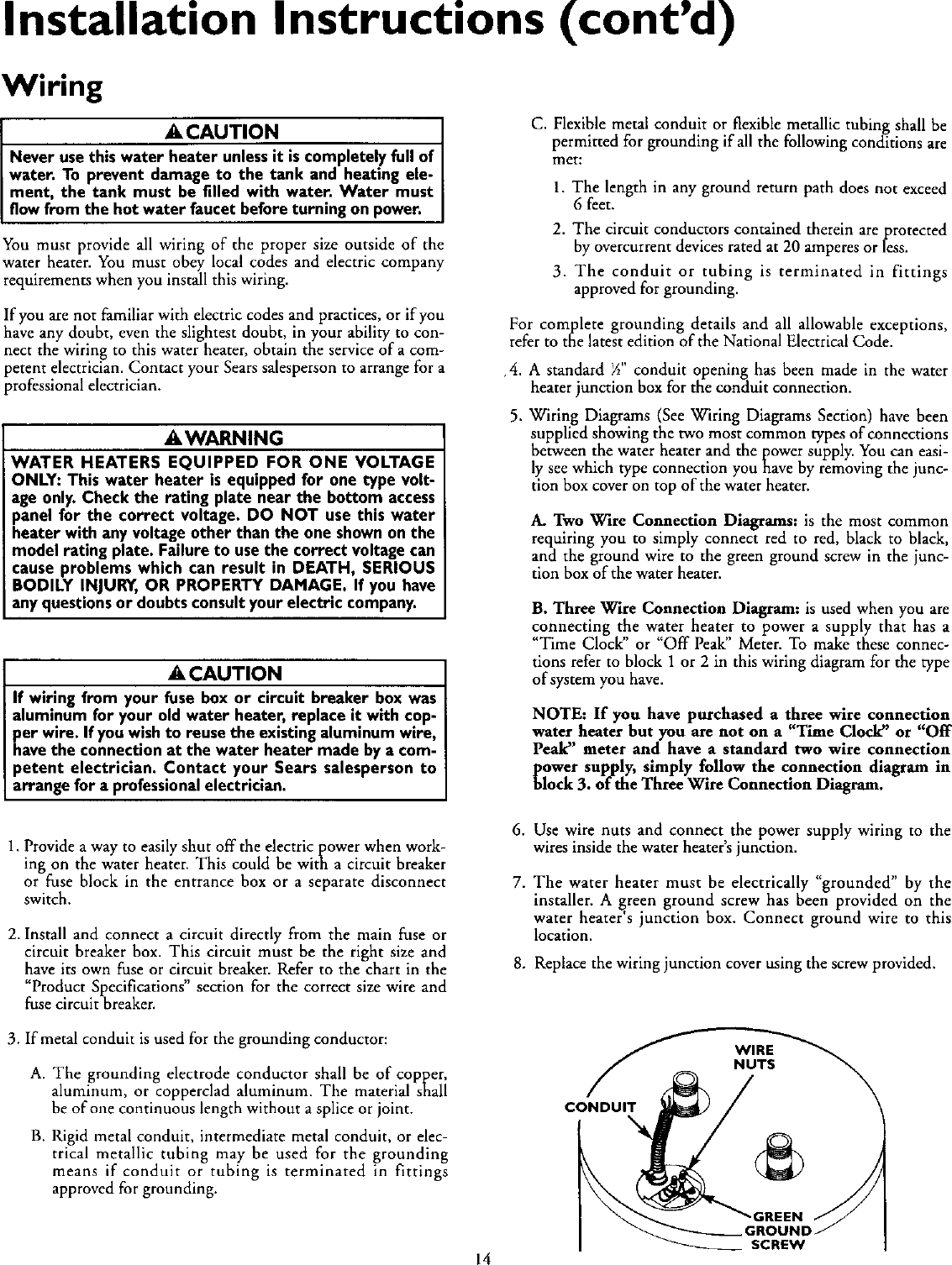 Kenmore Power Miser 153 316152 Users Manual on water pump switch wiring diagram, water heater parts diagram, water heater install diagram, suburban water heater wiring diagram, water heater thermostat wiring diagram, atwood water heater wiring diagram, water heater bypass valve, water sensor switch wiring diagram, rv hot water heater diagram, water heater wires, 240v baseboard heater wiring diagram,