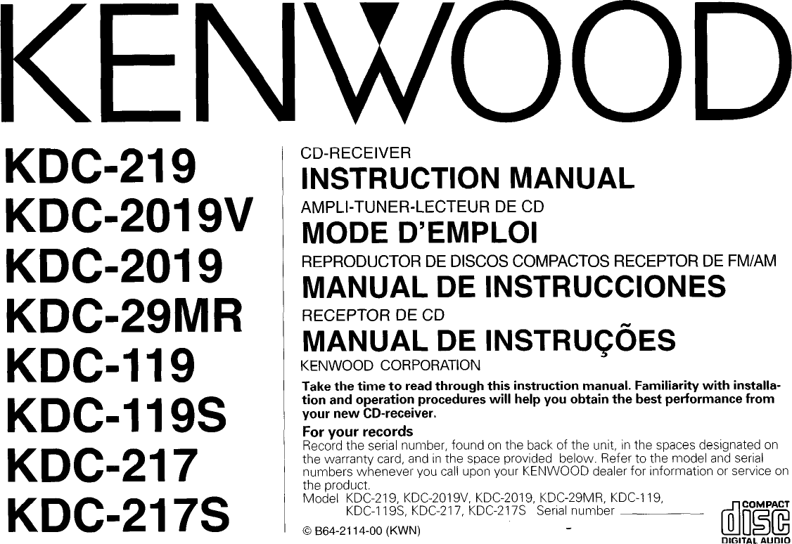 Kenwood Kdc 119 Wiring Diagram | Wiring Diagram on kenwood stereo wiring diagram, kenwood kdc 138 pinout, kenwood kdc x695 manual, kenwood kdc 248u wiring, kenwood radio wiring colors, cd player wiring harness diagram, kenwood model kdc wiring-diagram, kenwood kvt 512 wiring, kenwood wiring harness diagram colors, kenwood radios kdc 215s,