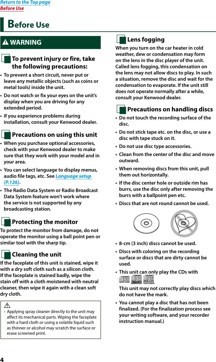 Kenwood Dnn 6250 Dab Instruction Manual
