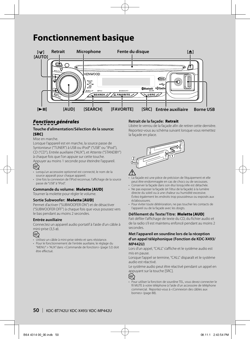 Kenwood Kdc Bt742u Wiring Diagram