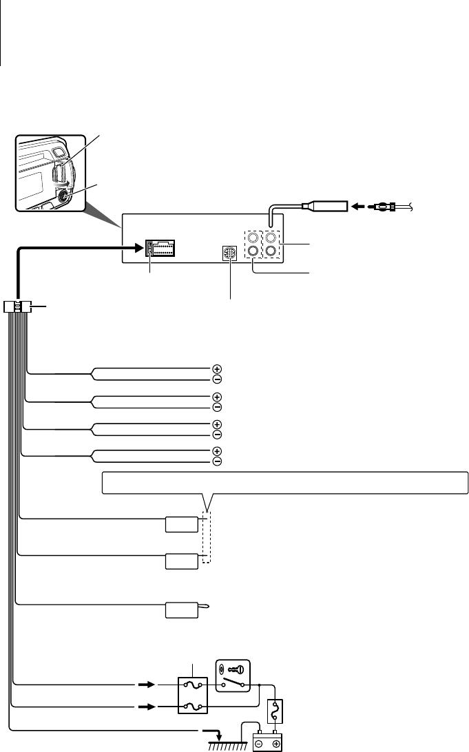 [ZSVE_7041]  Kenwood Kdc Mp342U Owner S Manual B64 4438 00_00_K_EFS.indb | Kenwood Kdc Mp342u Wiring Diagram |  | UserManual.wiki