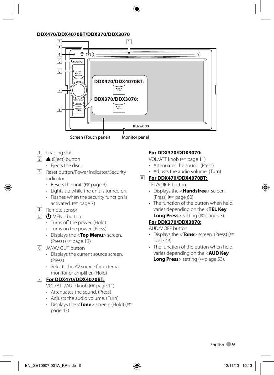 Kenwood Ddx470 Wiring Diagram Backup Camera. . Wiring Diagram on