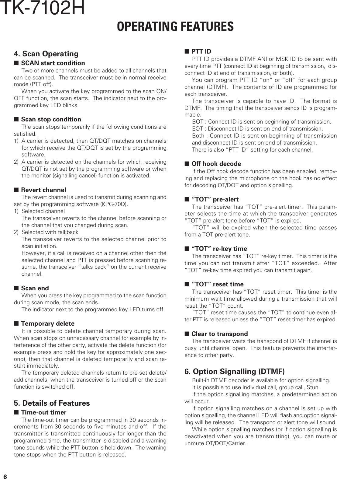 Kenwood If 10d Manual
