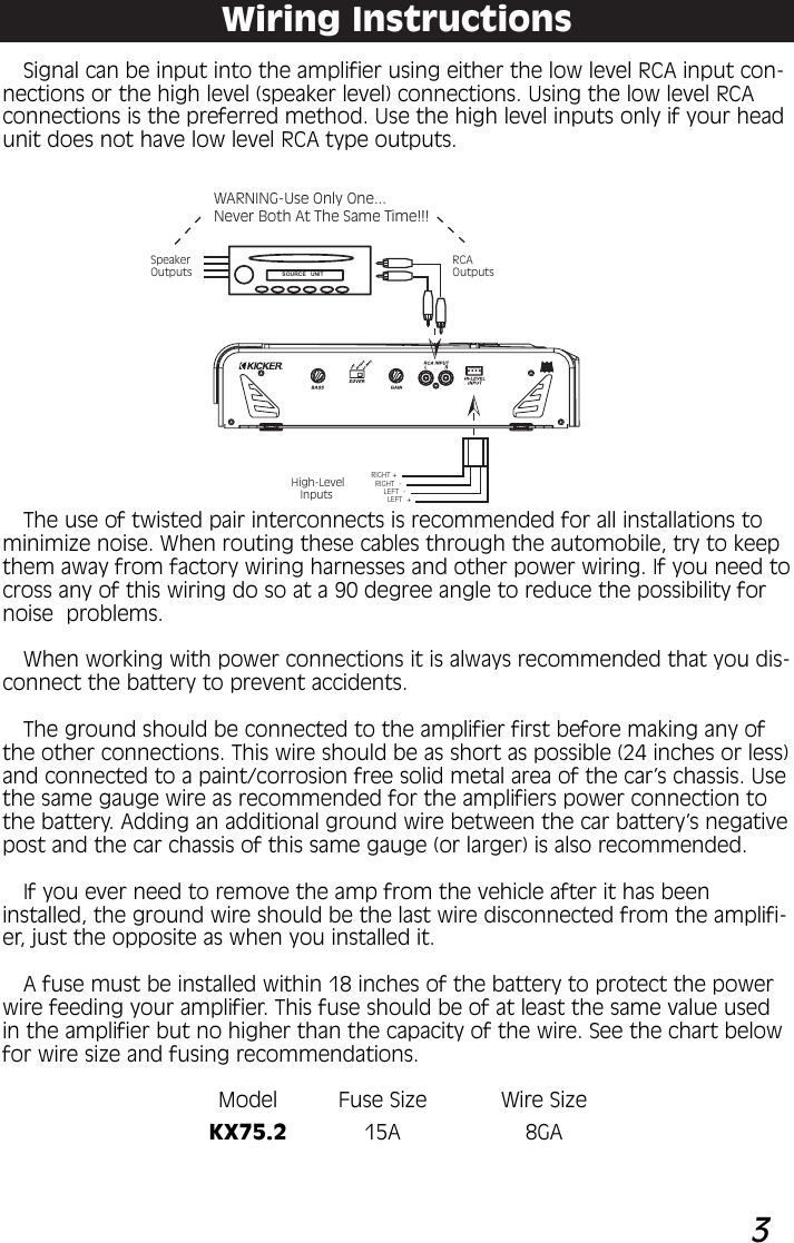 Fine 200 Amp Service Wire Size Images - Wiring Diagram Ideas ...