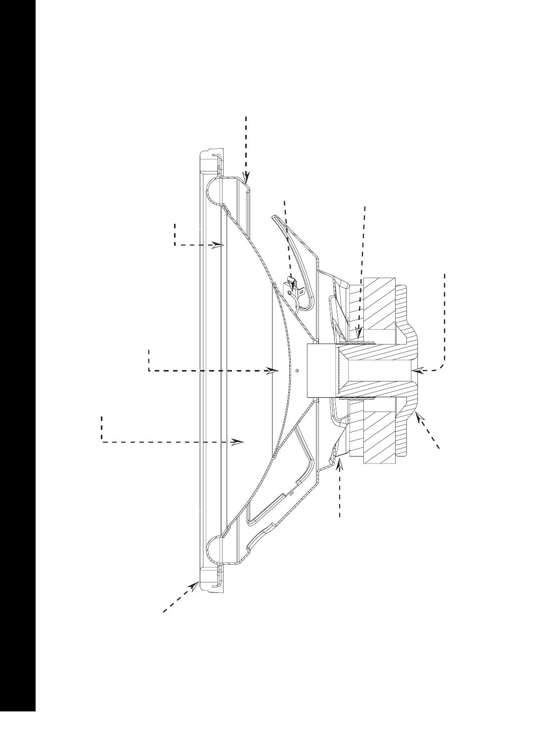bridge subwoofer wiring diagram