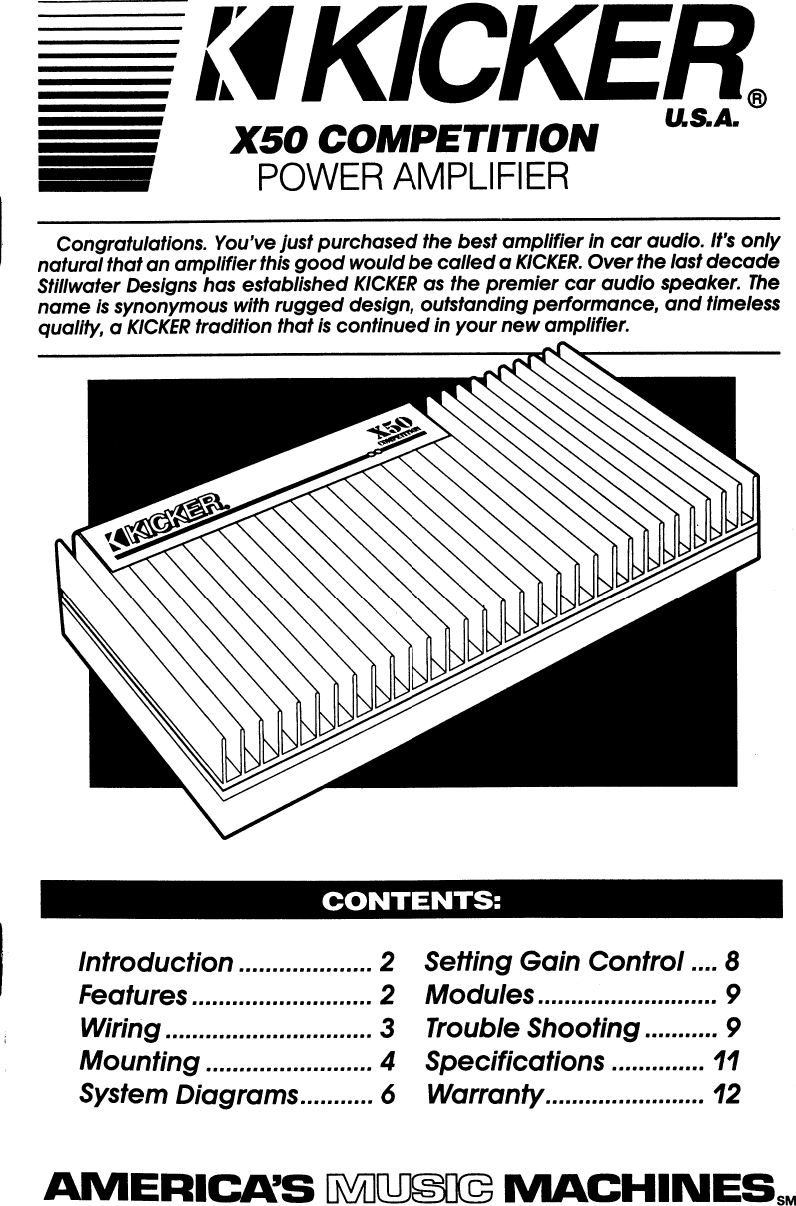 X50 Wiring Diagram | Wiring Diagram on