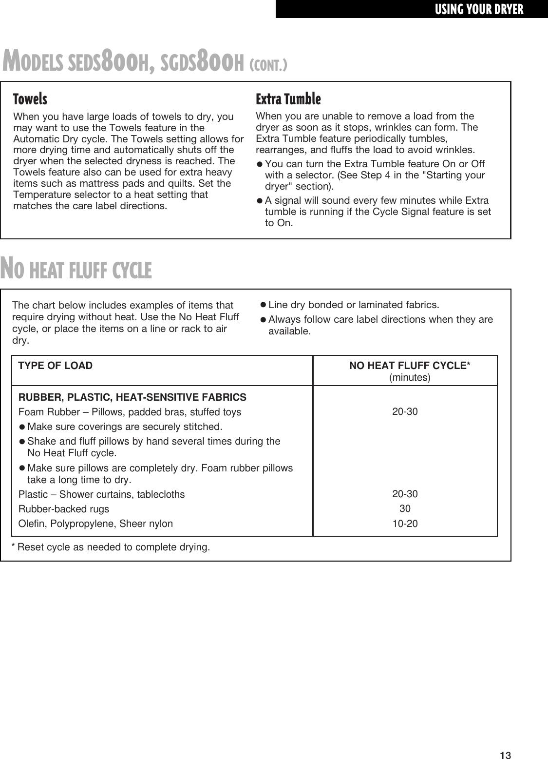 Kirkland Signature 3406079 Users Manual V10 EN (c37)