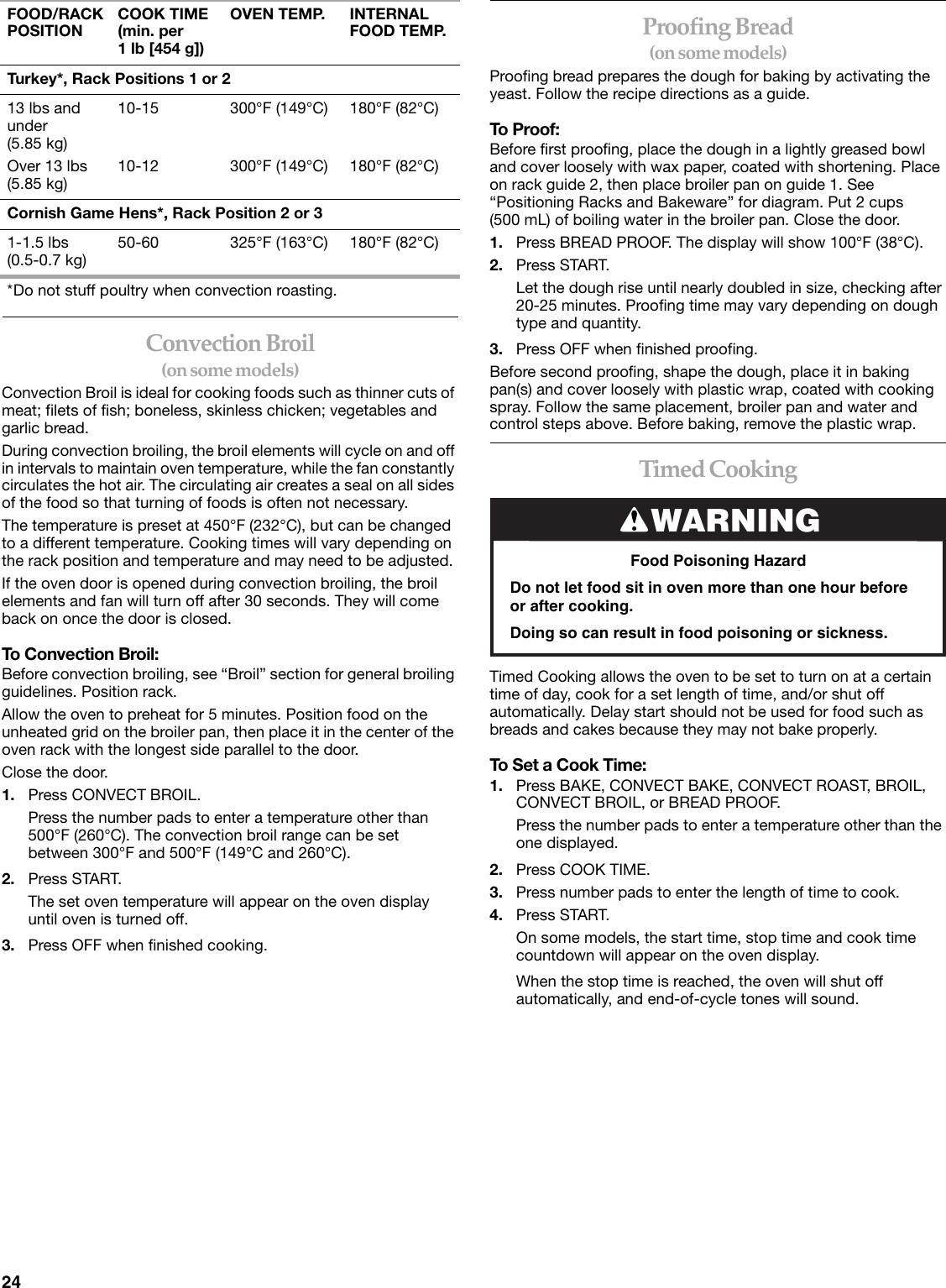 KitchenAid KESS908SPS Kitchen Aid Use And Care Manual User