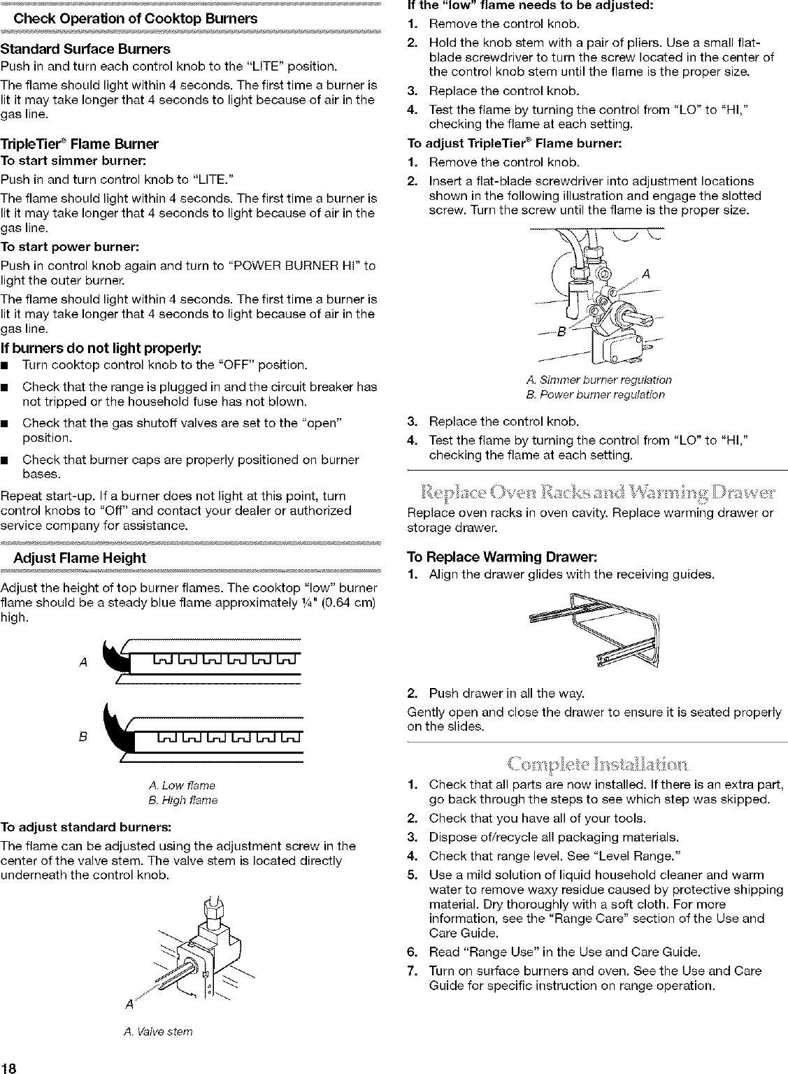 Kitchenaid KDSS907SSS04 User Manual 30 IN DUAL FUEL