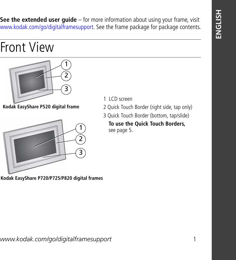 Kodak Easyshare Sv811 User Guide Online User Manual