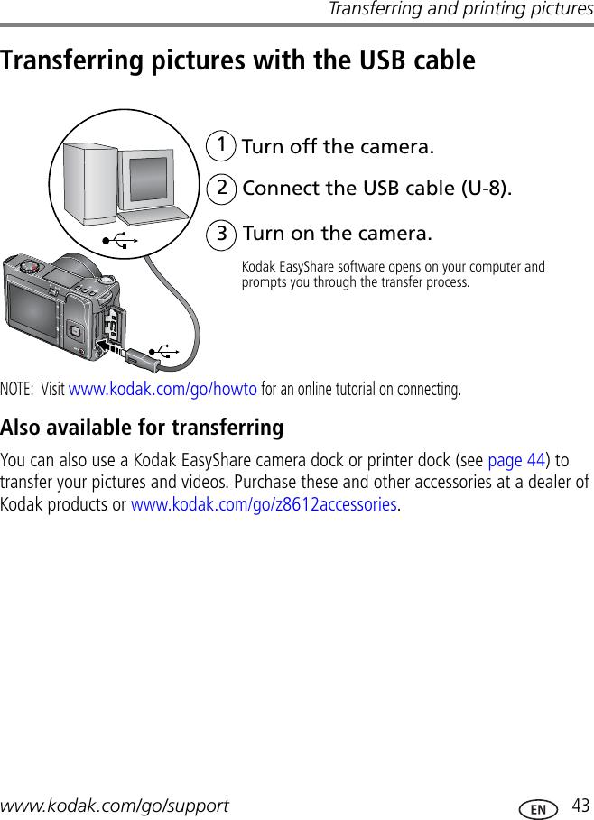 Kodak Easyshare Zd8612 Users Manual Urg_00843