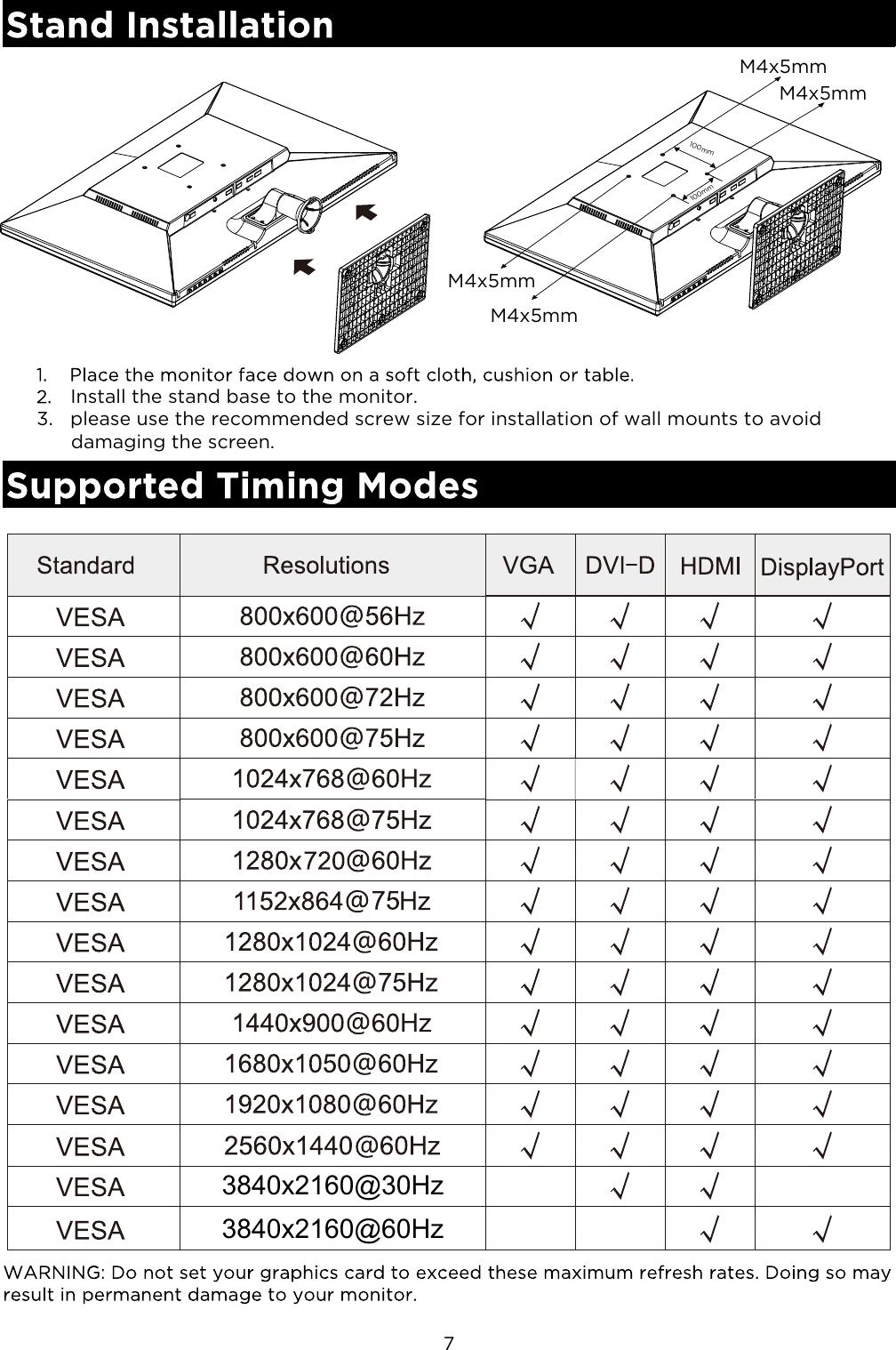 KALED28UHDMA 28 Cinema Display UHD 3840 X 2160 LED Monitor