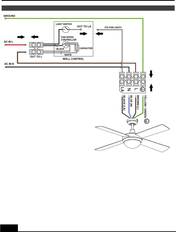 Mct Fc032134 Floor Fan Wiring Diagram Diagrams