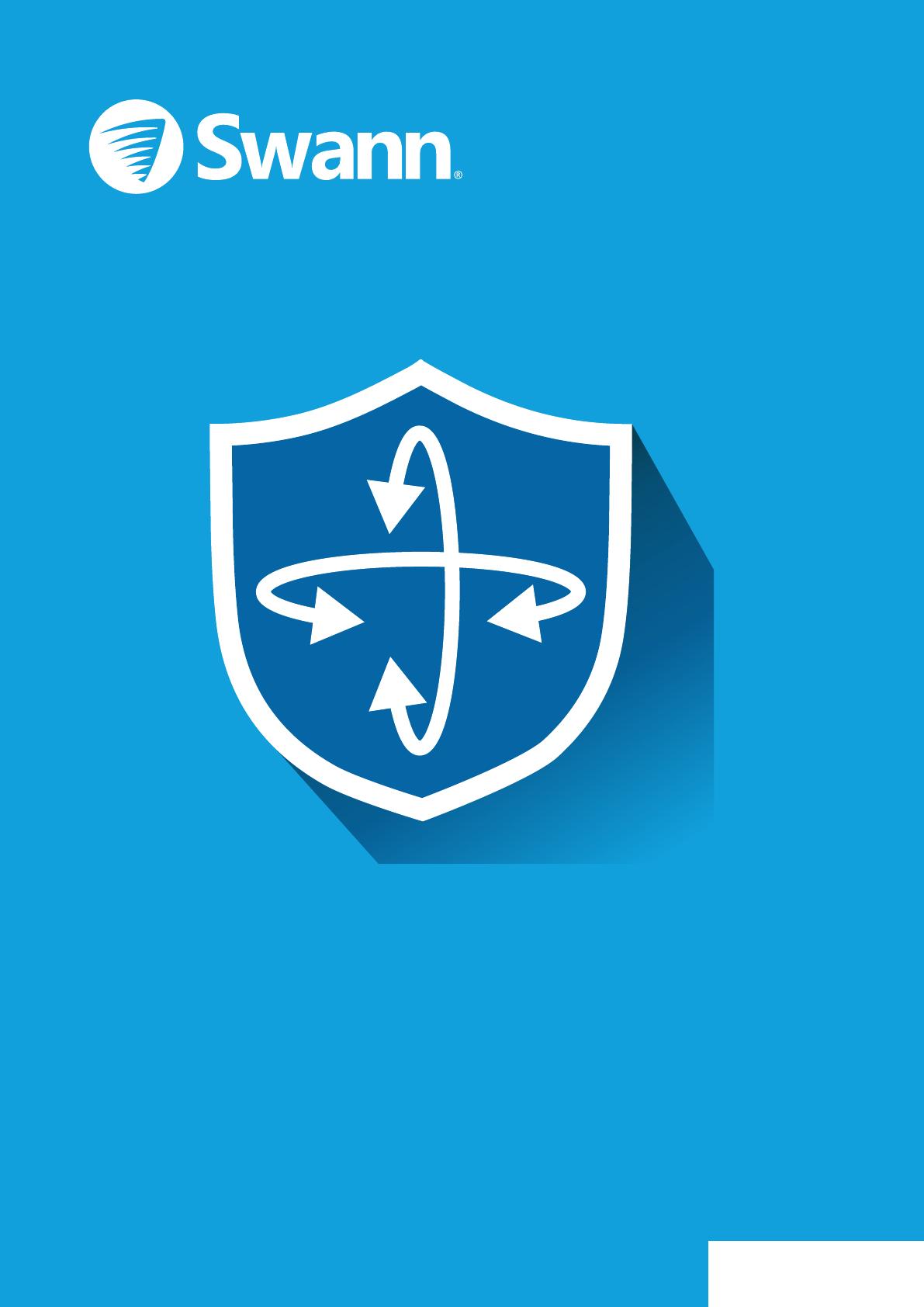 Swann AlwaysSafe App Manual SWN SWWHD PTCAM AU