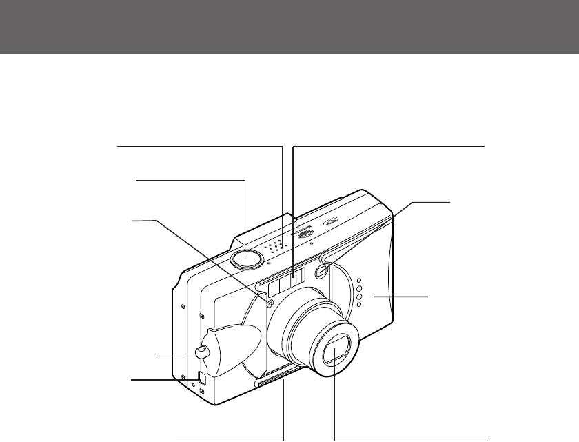 Konica Minolta Dimage G500 Instruction Manual