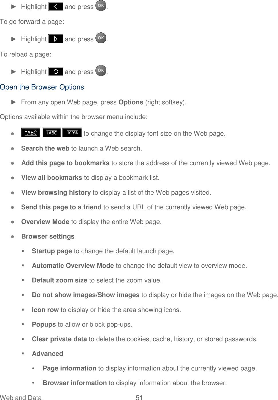 Kyocera Kona Sprint User Guide