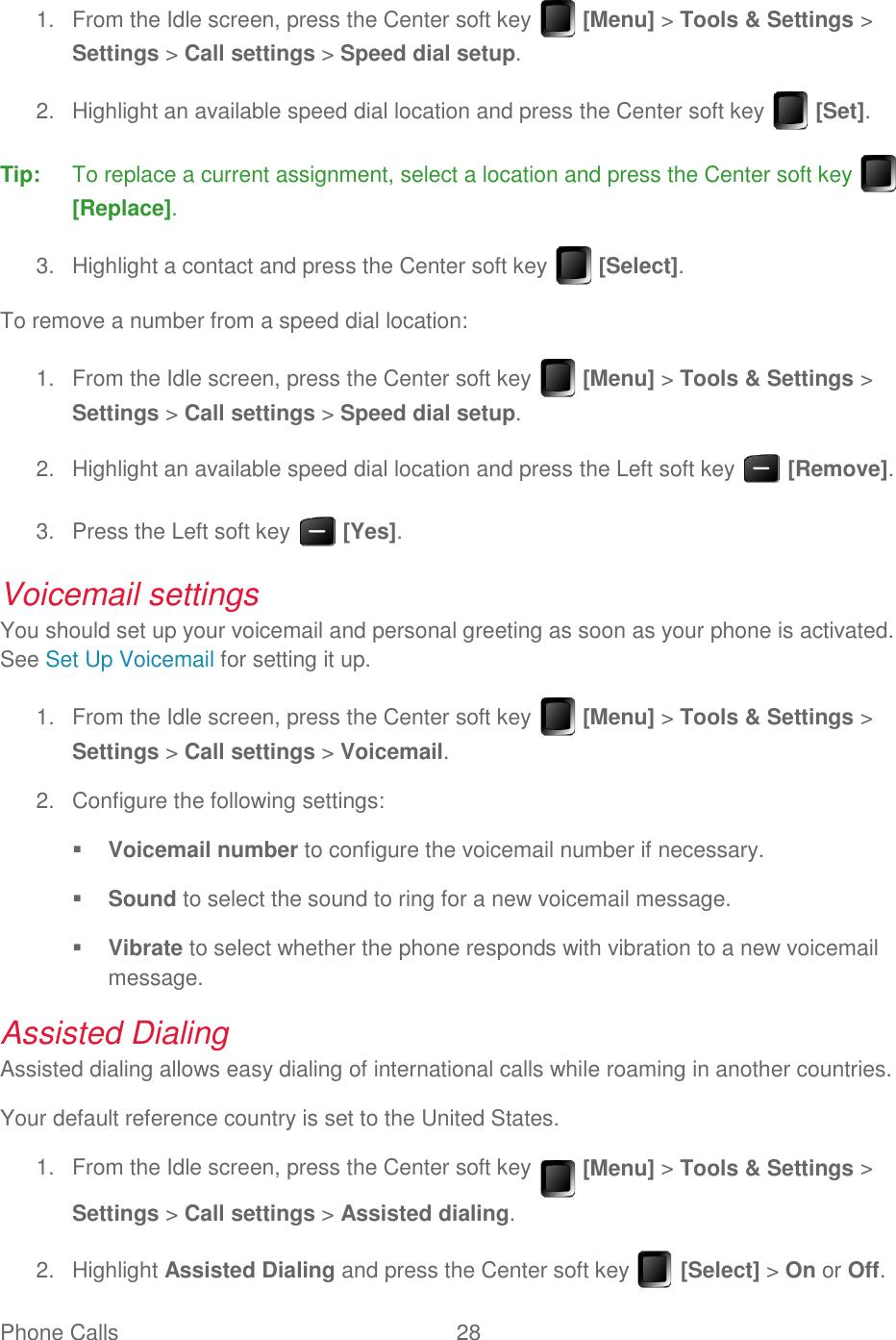 Kyocera 9530 user manual