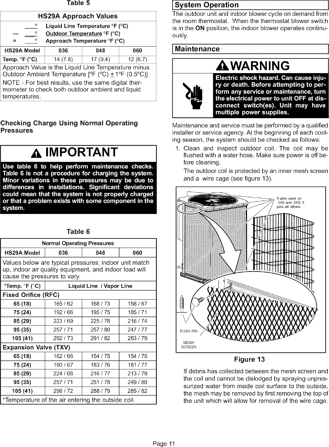 Luxury Lennox Outdoor Fan Wiring Schematic Picture Collection ...