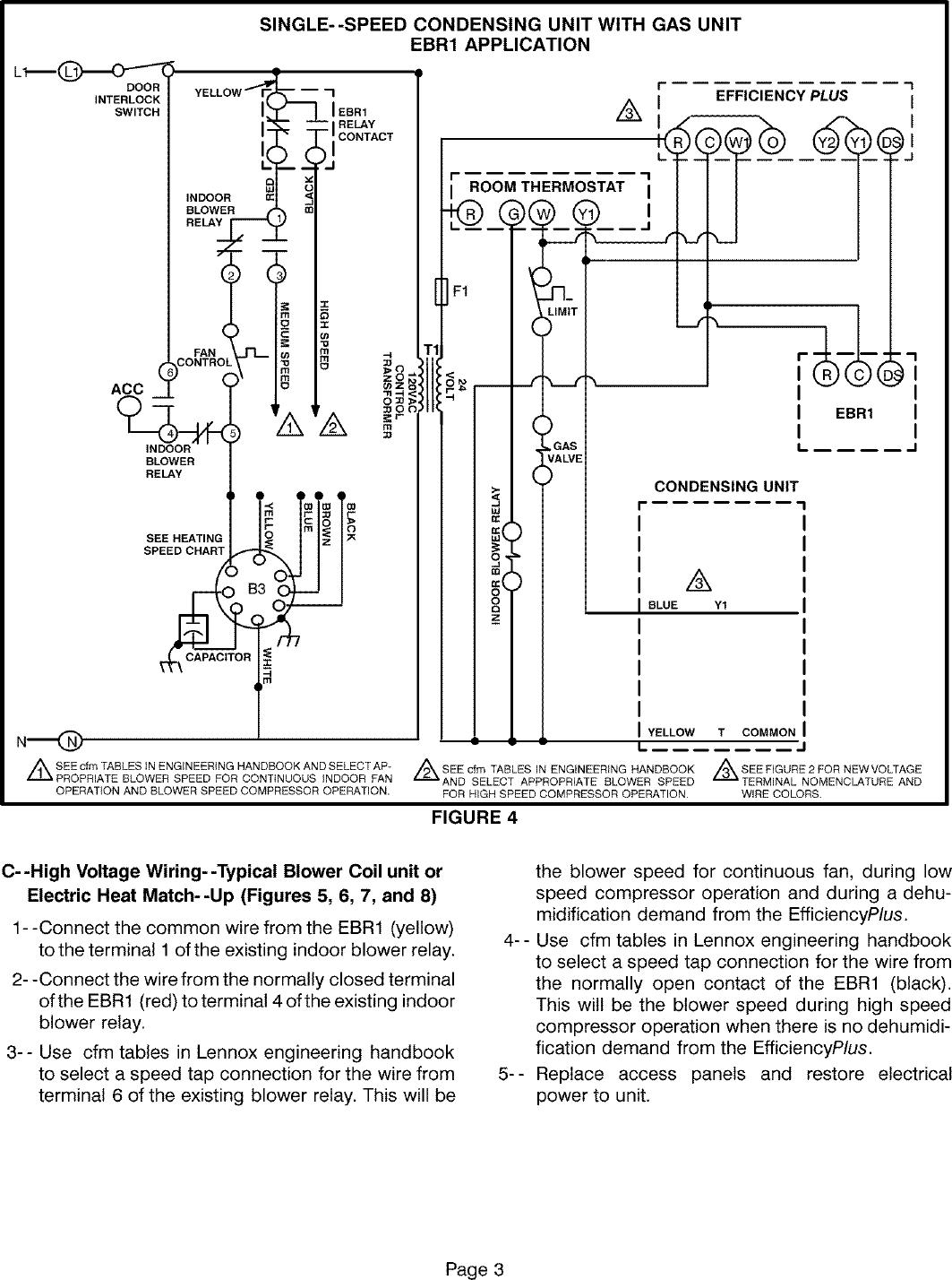 LENNOX Controls And HVAC Accessories Manual L0806362