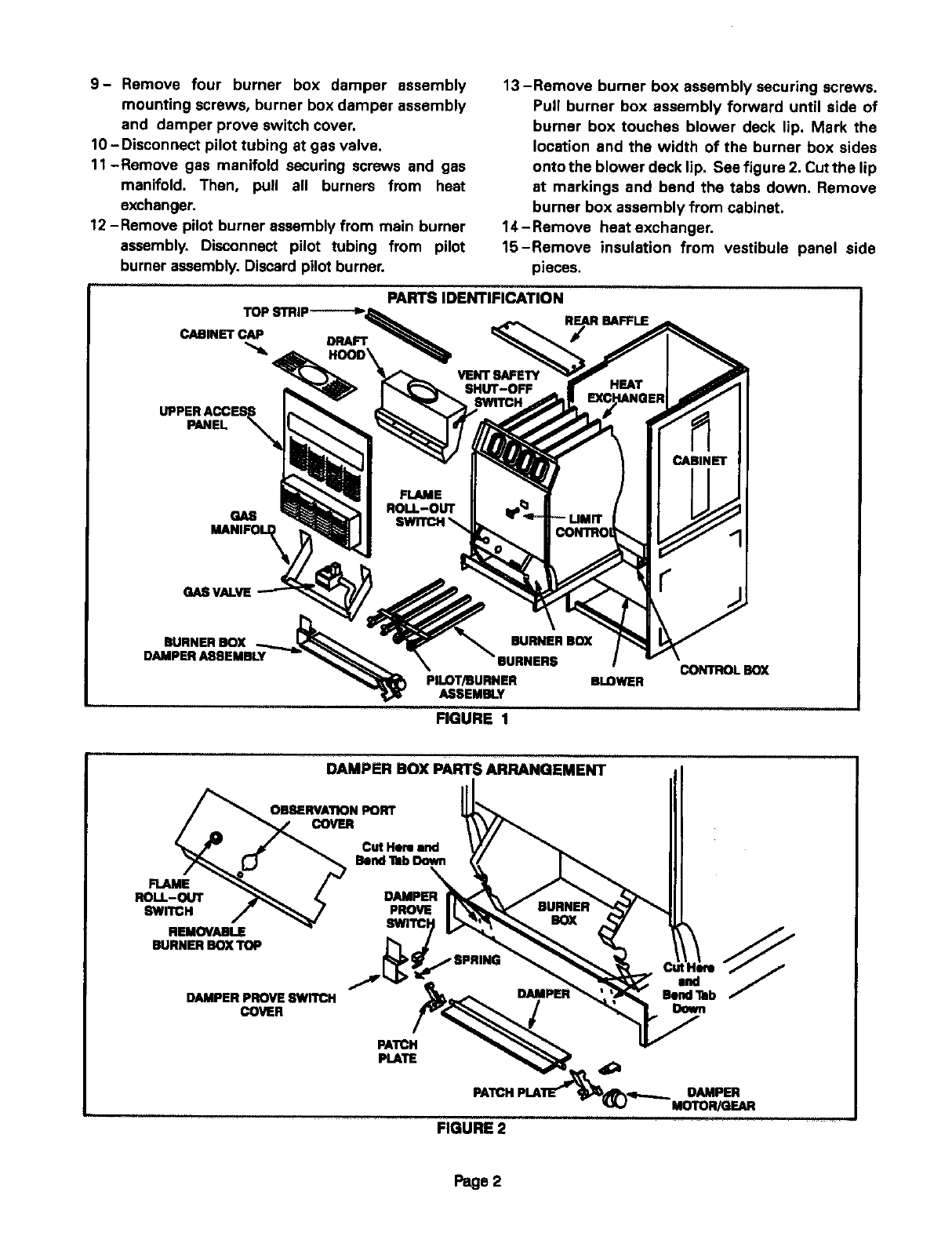 LENNOX Furnace/Heater, Gas Manual L0806816UserManual.wiki