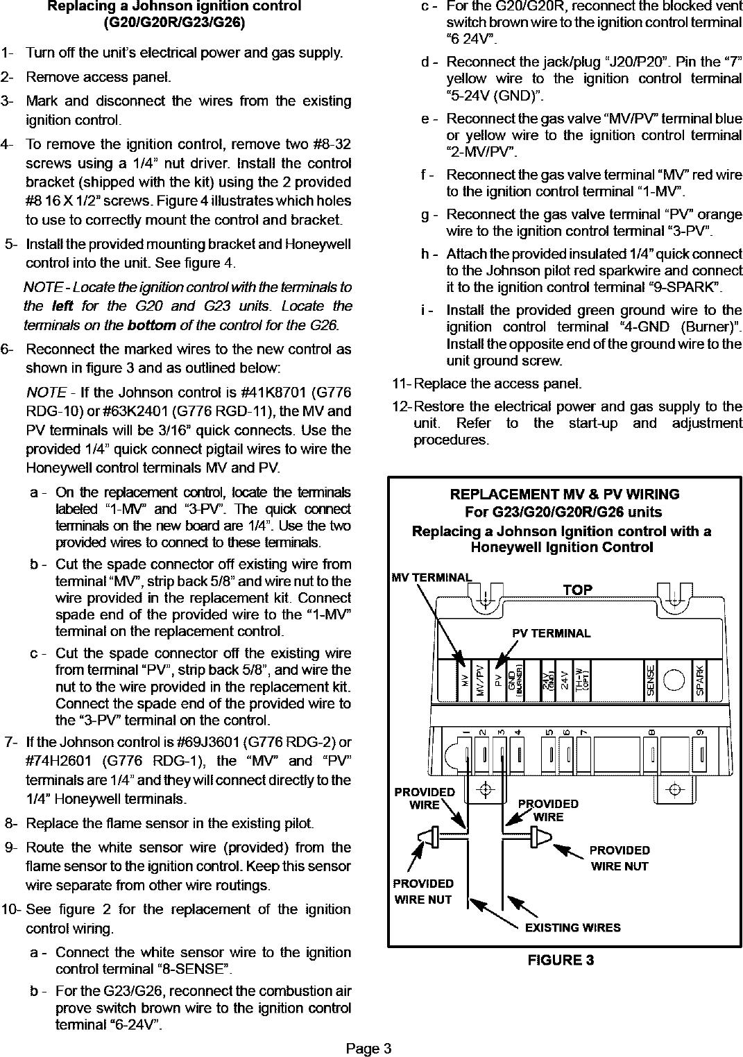 Ausgezeichnet Lennox 97l4801 Schaltplan Ideen - Schaltplan Serie ...