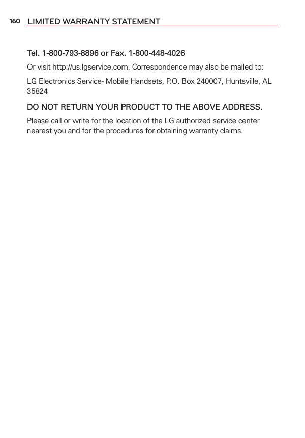 LG Electronics MobileComm USA L43AL Multi-band GSM/EDGE
