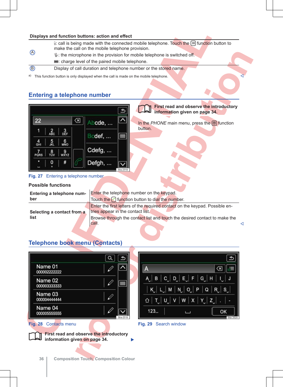 LG Electronics USA MIB2PQ MIB2 Entry User Manual 2