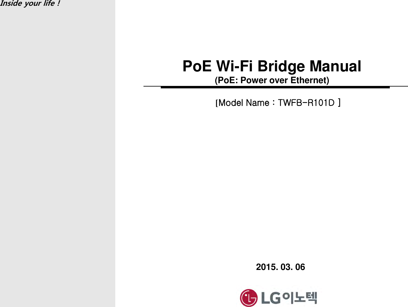 How Power Over Ethernet Works Manual Guide