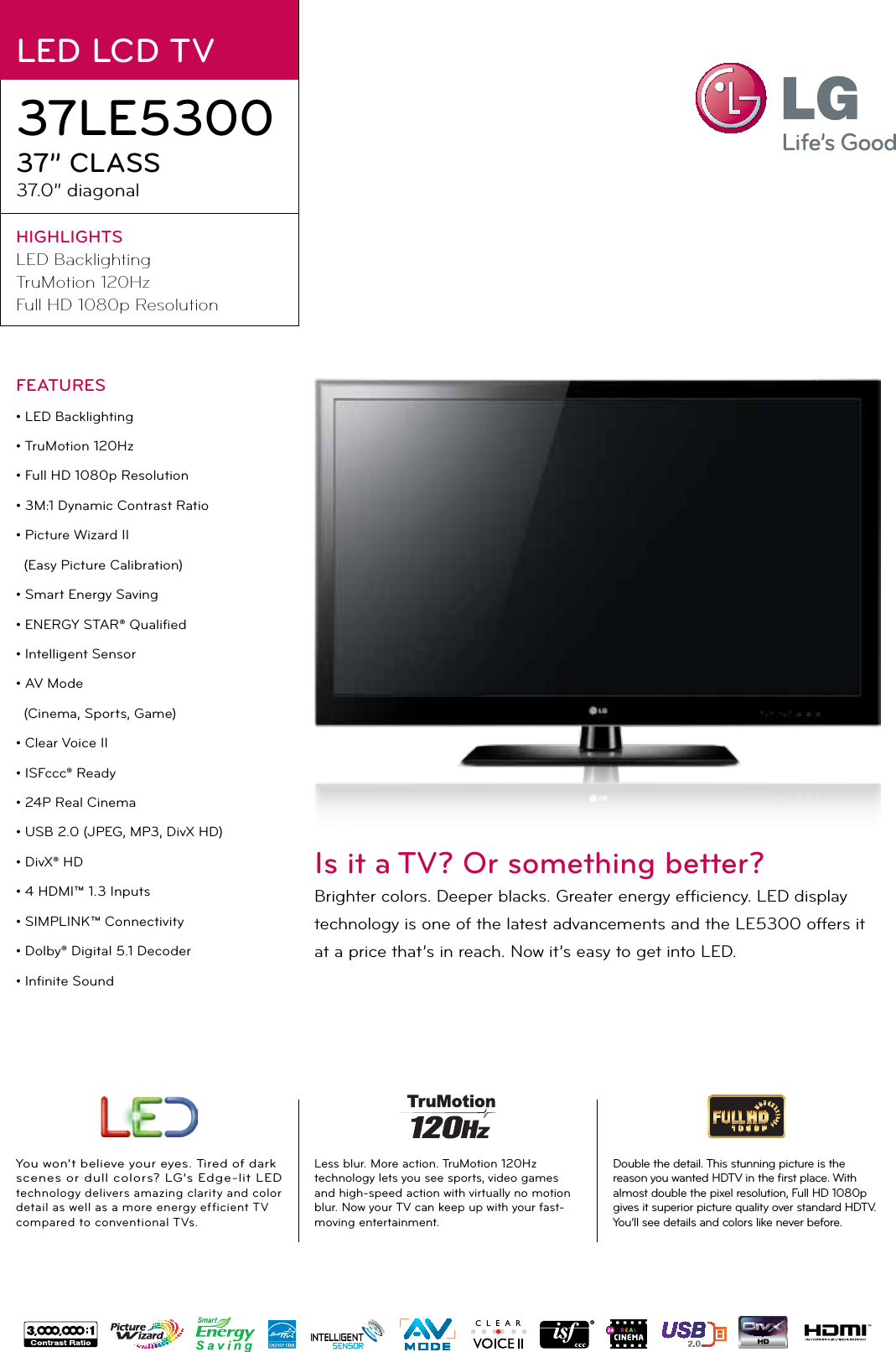lg 37le5300 user manual specification he lcd ss 4 rh usermanual wiki lg lcd tv 32ld350 user manual lg lcd tv owner's manual